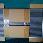 Радиатор кондиционера FORD Focus c 1998 до 2004 г.в.