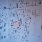 Продаж 17,6 соток з будинком м.Бориспіль вул.Тургенєва, 5 та 5а